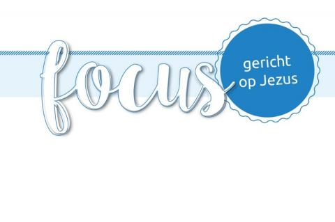 De FocusScan is geopend!